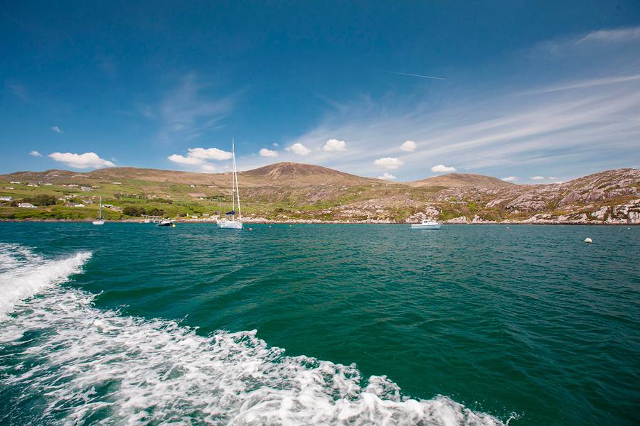 Derrynane, Skellig Coast Discovery